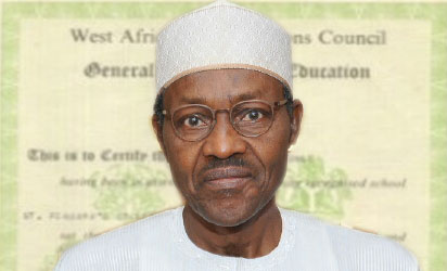 Certificate Saga: Farmer Drags Buhari To Court