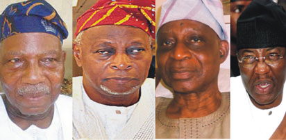 Our case against Buhari, by Yoruba leaders