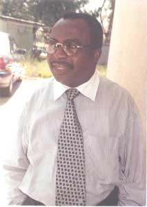 Gbenga Amobonye