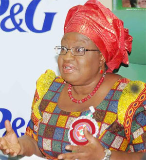 Missing $20bn: Reps gives Okonjo-Iweala one-week ultimatum to submit forensic audit