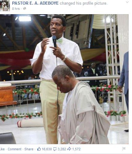 Pastor Adeboye pp