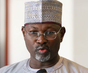 Jega, National Assembly