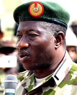 We will recover all territories from Boko Haram - Jonathan