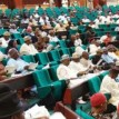 National Assembly: Proposal for Sergeant at Arms to bear arms moved