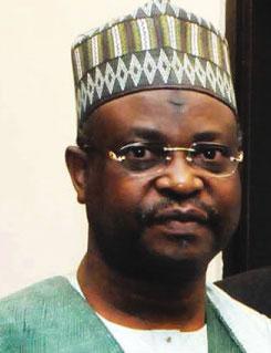 DSS summons ex-Speaker, Na'abba