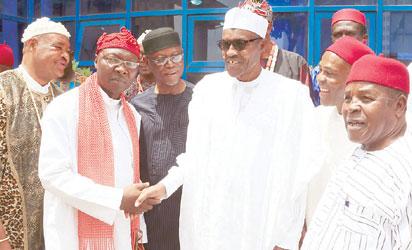 Igbo politicians