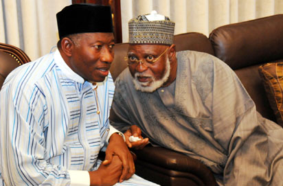 Nigeria not a failed nation— Gen Abdulsalami