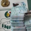 2019: Ex-commissioner decries low rate of PVCs collection in Ebonyi