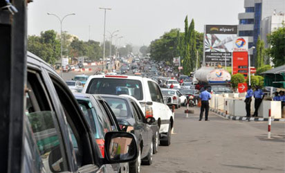 Fuel scarcity gets worse nationwide