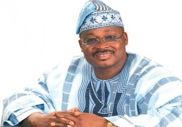 Security breach: Ajimobi tells offenders to await consequences 2