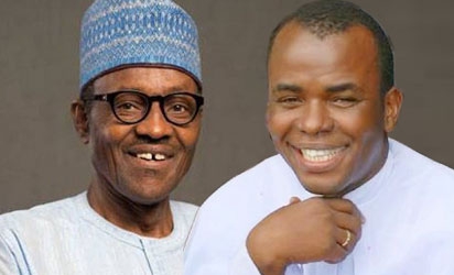 Be Patience, Nigeria Will Soon Be Great Says Fr. Mbaka