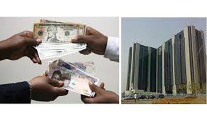 Cbn Exchange Rate Naira Dollar