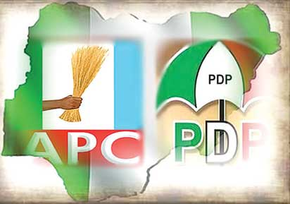 PDP, APC bicker over allegations by Rivers 'activist'