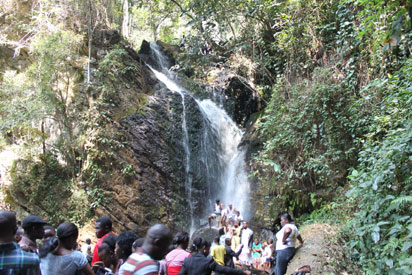 Stakeholders design new roadmap for domestic tourism development