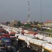 Oshodi-Apapa Expressway: Failed e-Call-Up system, task team = Bedlam