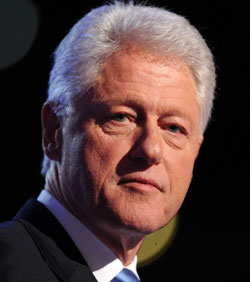 Clinton: I wish Nigeria well 2
