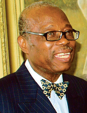 Corrupt Nigerians are too vocal for my liking – BOLA AJIBOLA