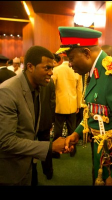 Omokri and Jonathan