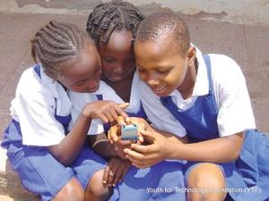 Tech-Savvy-kids