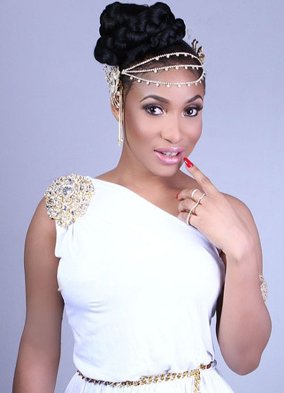 Tonto Dikeh forging ahead against all odds