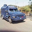 Shocker! Bullion van driver disappears with $1.13m