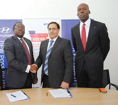 Hyundai Access Bank Launch Buy Now Pay Later Finance