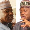 Defection: Court accuses Saraki, Dogara, Akpabio, 51 lawmakers for misconduct