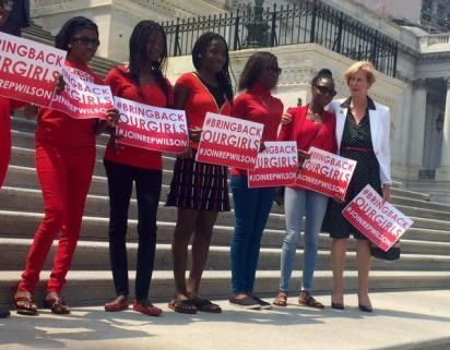US Congress Chibok