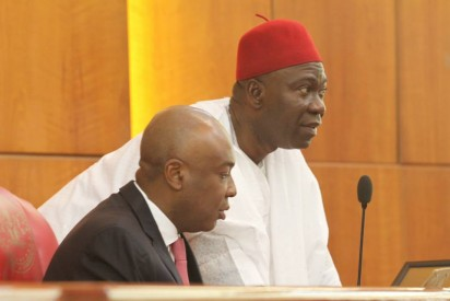 Attempt to remove Ekweremadu'll bring anarchy— PDP