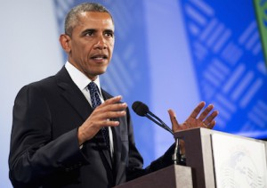File: US President Barack Obama
