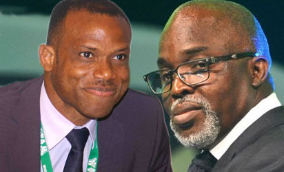 Oliseh and Pinnick