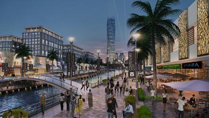 Understanding the Centenary City Project - Vanguard News