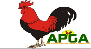 APGA crisis: Agbaso accuses Anambra govt of meddling in party affairs