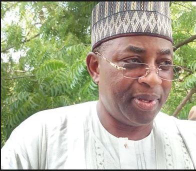 Bauchi State Governor, Mohammed Abubakar