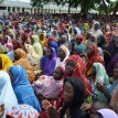 IDPs camp and emergency management in Lagos