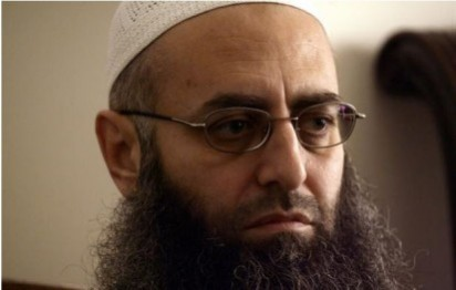 ISIS Cleric, Ahmed Al Assir