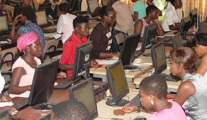 JAMB results released