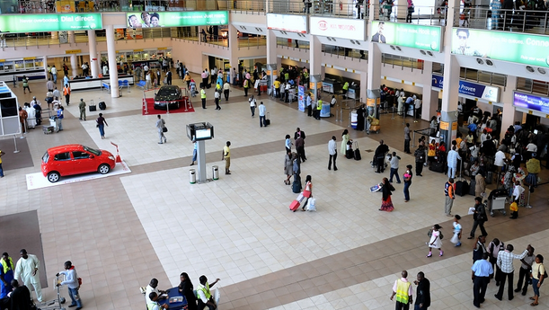 FAAN restricts operational hours at cargo terminal