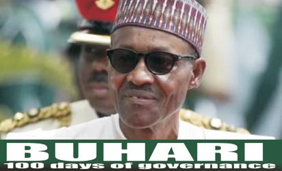 Buhari after 100