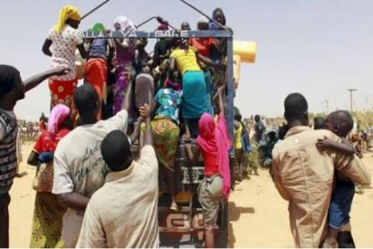 IDPs-Cameroun