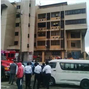 NITDA investigating Lagos Revenue Agency