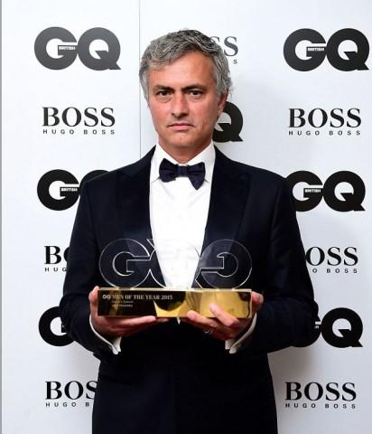 Mourinho-award