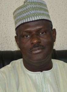 NADDC boss, Engr. Aminu Jalal