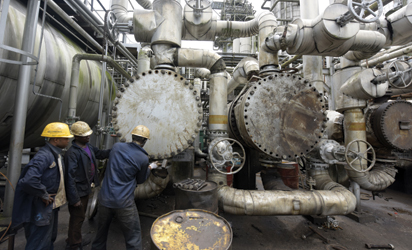 Katsina to establish refinery – Commissioner