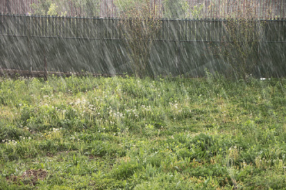 One dies in Sokoto rainstorm, 100 houses destroyed