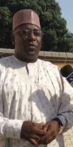 Senator Bashir Marafa