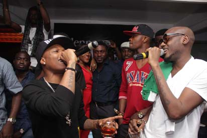 Wizkid-and-2face