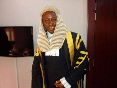 Deputy Speaker, Delta State House of Assembly, Friday Osanebi