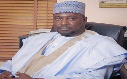 Governor Abubakar Bello of Niger State