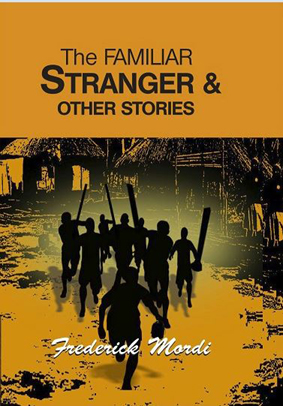 The Familiar Stranger and Other Stories